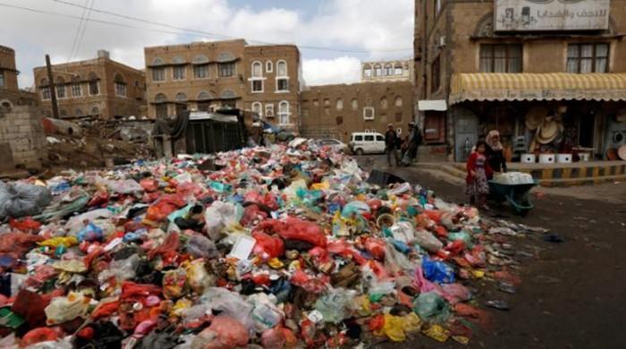 Επιδημία χολέρας απειλεί ξανά την Υεμένη