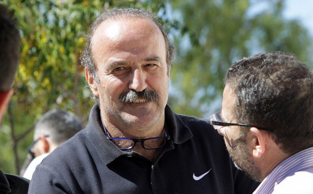 Τζώρτζογλου: «Λυκοσυμμαχία στην ΕΠΟ!»