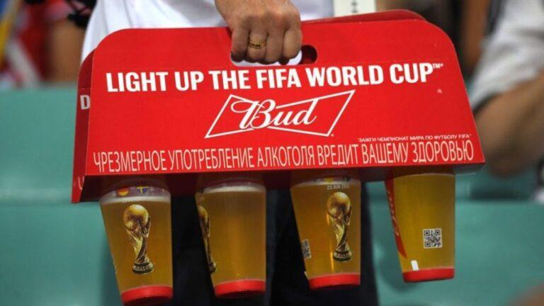 Ελεύθερη η… μπυροκατάσταση στους αγώνες ποδοσφαίρου!