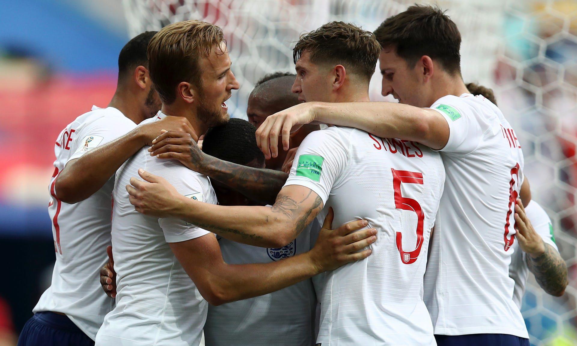 Η Αγγλία έδειξε τα… νύχια της!
