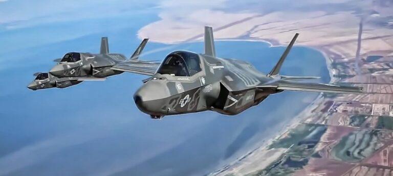 Ο Λευκός Οίκος θα αποφασίσει για την παράδοση των F-35 στην Τουρκία λέει το Πεντάγωνο