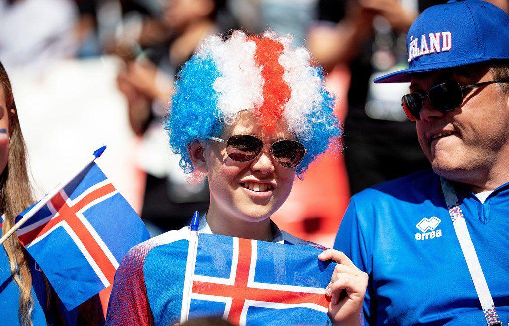 Κλείνουν τα ταχυδρομεία στην Ισλανδία για τον αγώνα με τη Νιγηρία!
