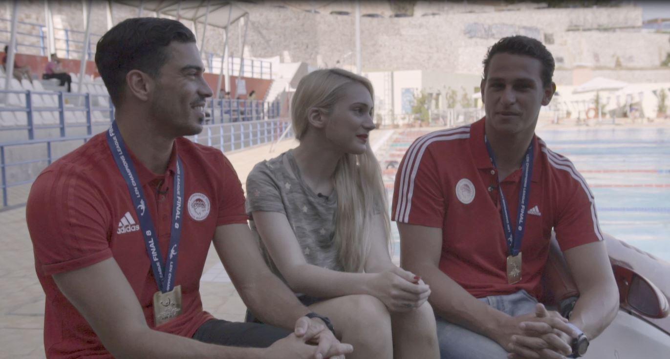 Δερβίσης- Γούνας: «Ήμασταν η καλύτερη ομάδα»