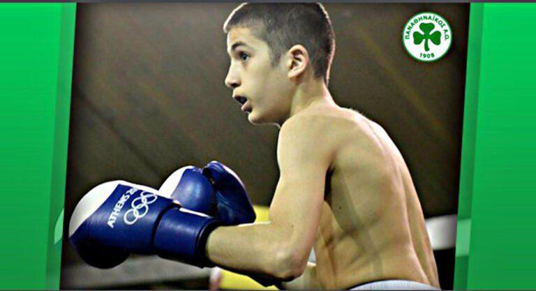 Πυγμαχία: Επίσημη πρόσκληση της Λοκομοτίβ στον Παναθηναϊκό