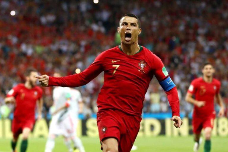 Τα γκολ του Ρονάλντο και η πρεμιέρα Αργεντινής και Γαλλίας
