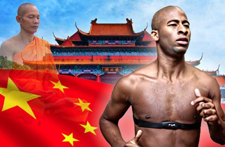 Ο Μπέντο παίρνει τον Σεμπά στην Κίνα