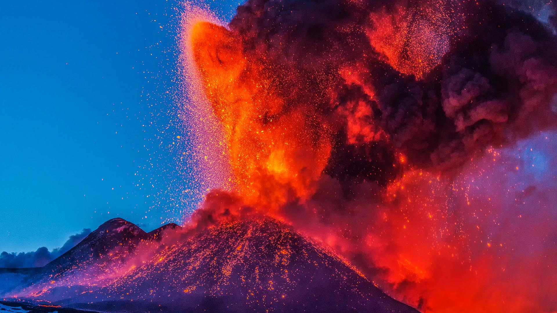 Οι πιο επικίνδυνοι ηφαιστειογενείς προορισμοί