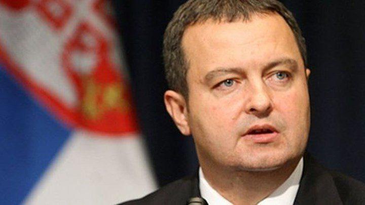 Γιατί η Σερβία δεν έστειλε συγχαρητήρια σε Ελλάδα-ΠΓΔΜ…