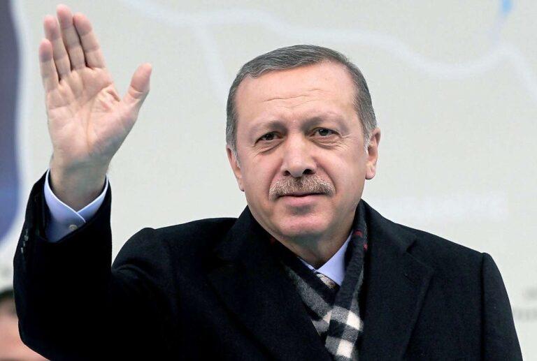 Το νέο προεκλογικό σποτ του Ερντογάν (vid)