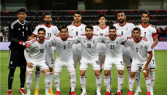 Mundial 2018: Και οι τρεις «Έλληνες» στην 23αδα της Εθνικής Ιράν