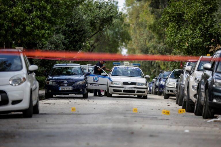 Θύμα του πολέμου της «μαφίας» ο 45χρονος στο Π.Φάληρο
