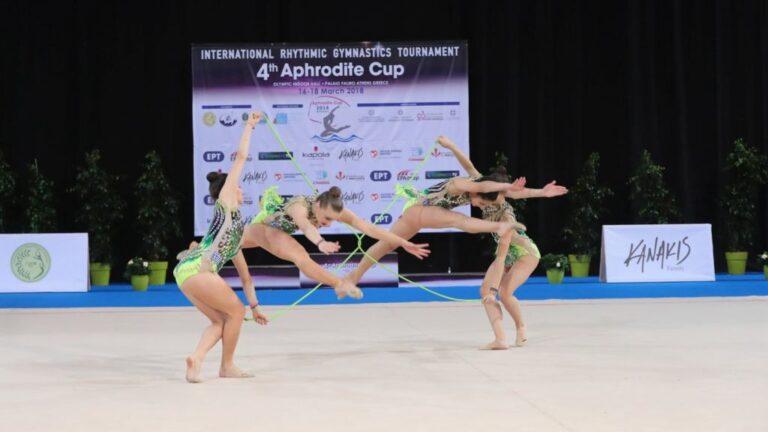 Πολλά λάθη από την Εθνική ανσάμπλ στο Ευρωπαϊκό Πρωτάθλημα