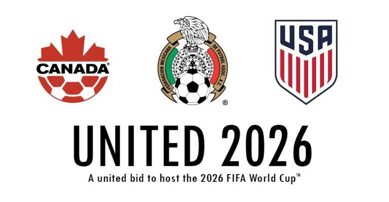 Στην Αμερική το Μουντιάλ του 2026!