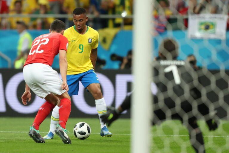 Καταγγελία για μη χρήση VAR η Βραζιλία στη FIFA!