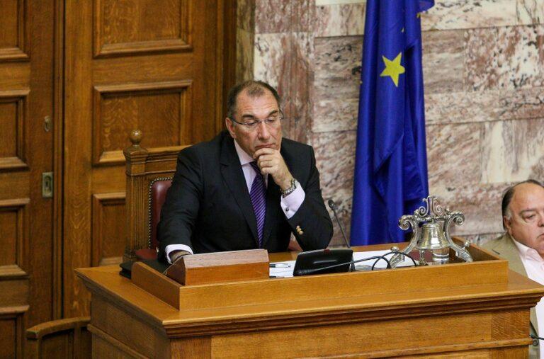 Δημήτρης Καμμένος: Χαρακτήρισε ελεεινό το κείμενο της συμφωνίας