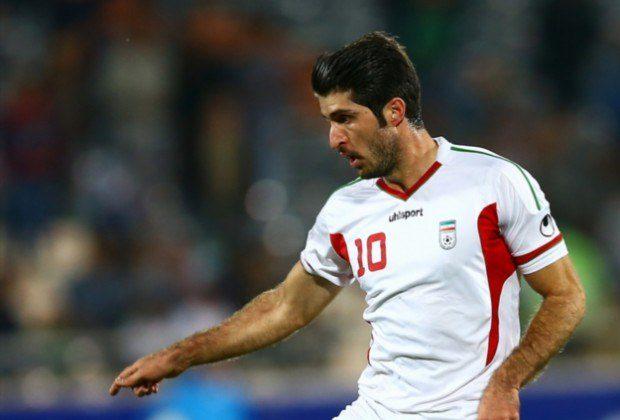 Η «ελληνική» ενδεκάδα του Ιράν