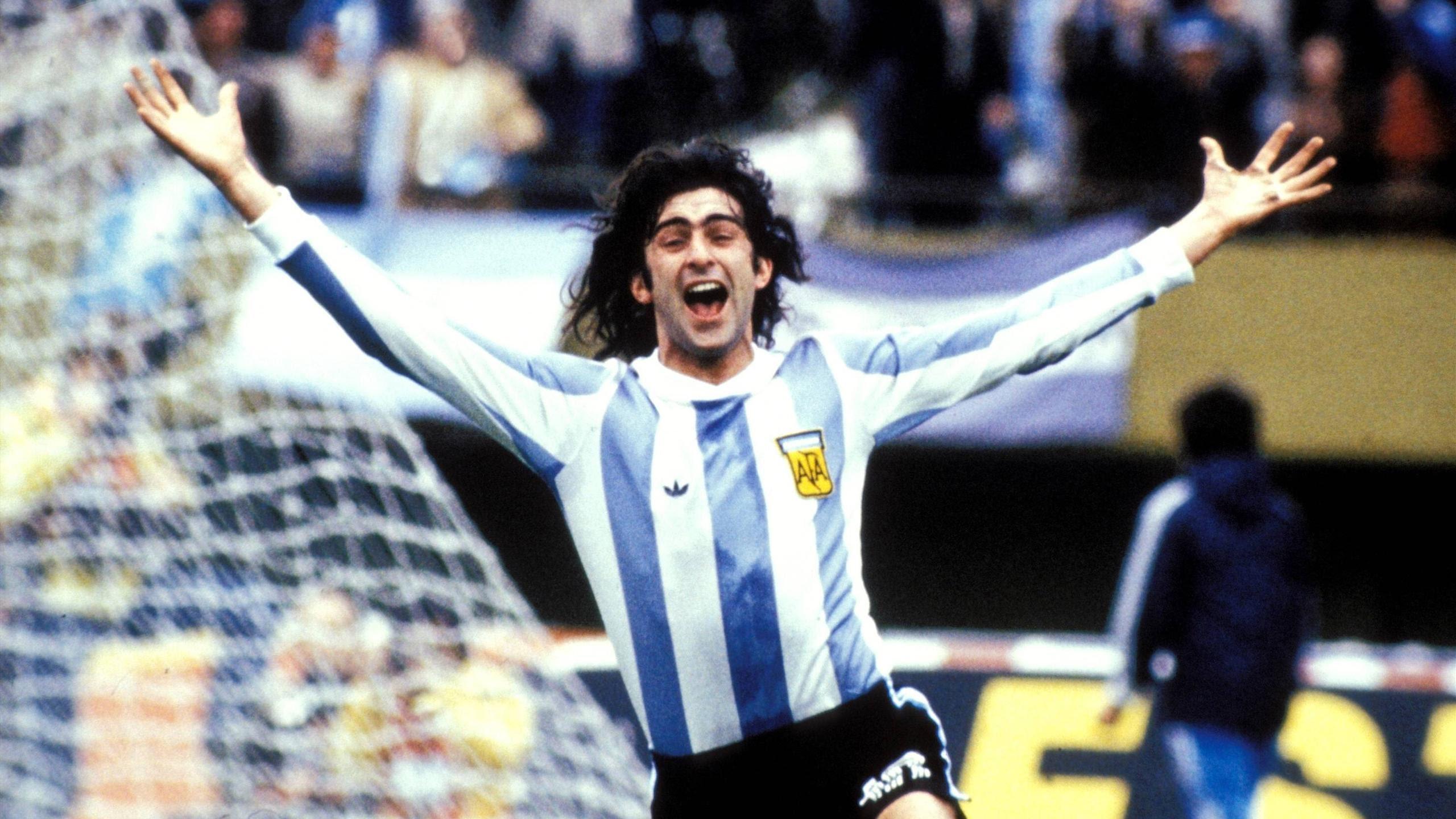 Αργεντινή 1978: Το πιο αμφιλεγόμενο Παγκόσμιο Κύπελλο - Sportime.GR