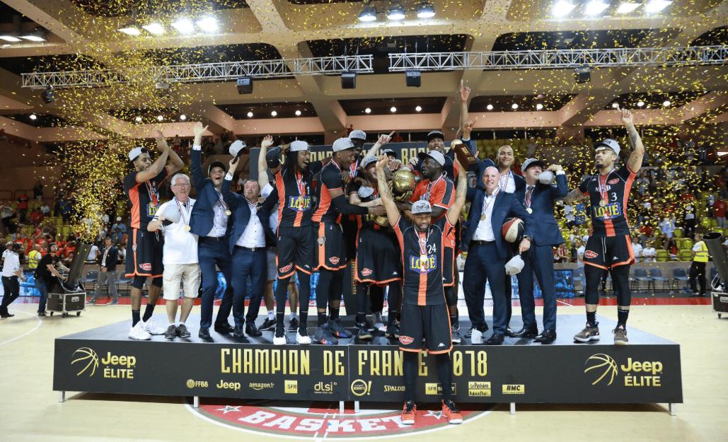 Στο BCL και η πρωταθλήτρια Γαλλίας (pic)