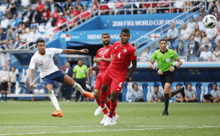 Τρομερός Λίνγκαρντ και 3-0 η Αγγλία (vid)