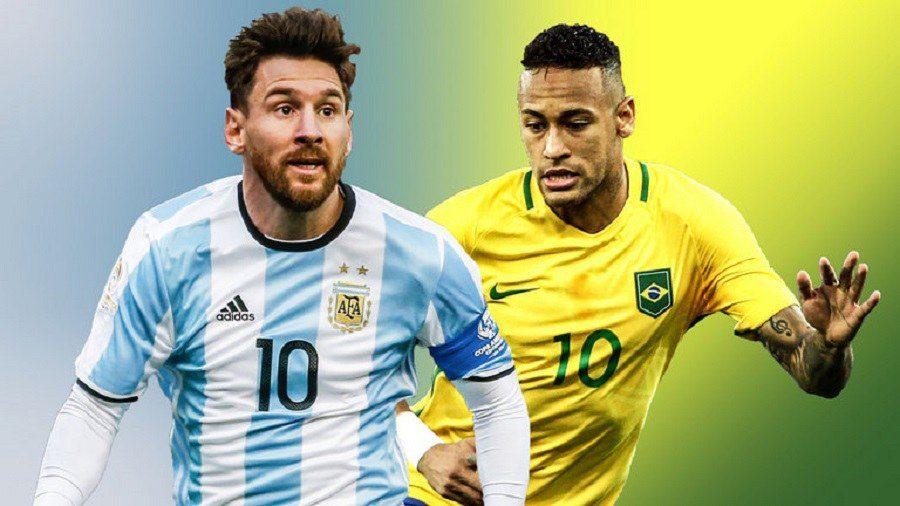 Η πιο ακριβή 23άδα του Παγκοσμίου Κυπέλλου - Sportime.GR