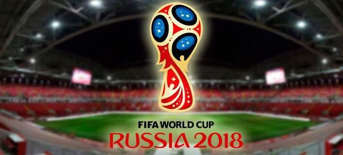 Το πανόραμα του Mundial 2018