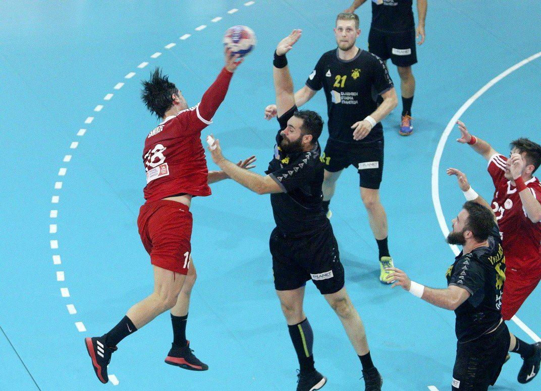 LIVE: Ολυμπιακός – ΑΕΚ - Sportime.GR
