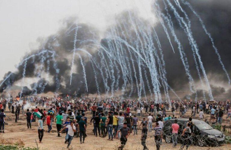 Νεκρή Παλαιστίνια στη Λωρίδα της Γάζας