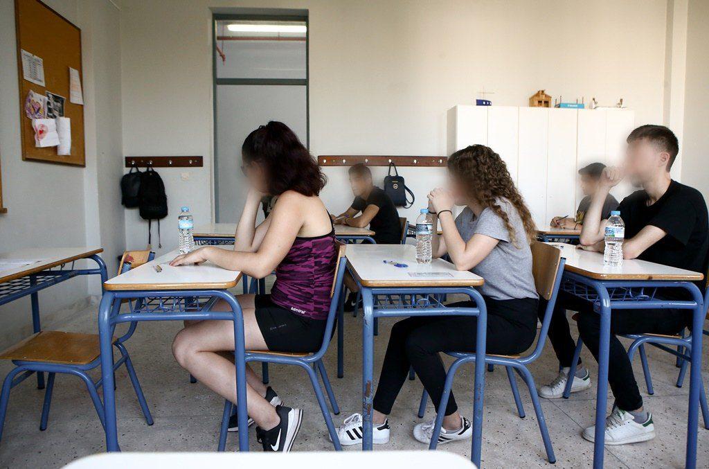 Πρεμιέρα στις Πανελλήνιες Εξετάσεις: Αρχή με Νέα Ελληνικά - Sportime.GR