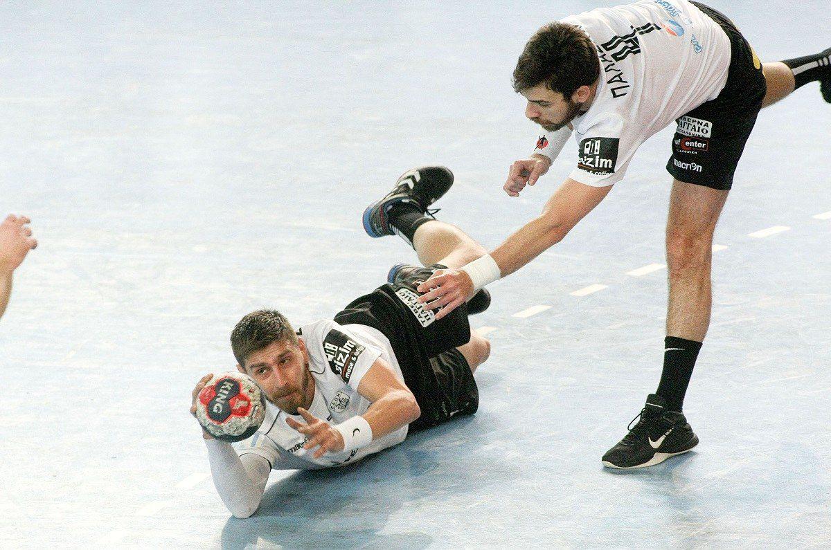 Και του χρόνου στον ΠΑΟΚ ο Πετρίδης - Sportime.GR