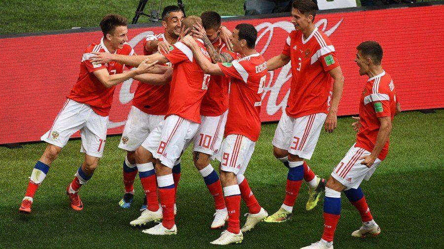 Ο λόγος που οι Ρώσοι ελπίζουν σε τελικό στο Μουντιάλ