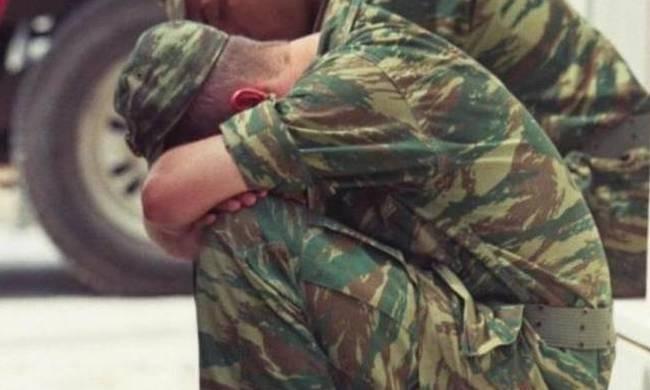 Αυτοκτόνησε 33χρονος στρατιωτικός στο Σουφλί