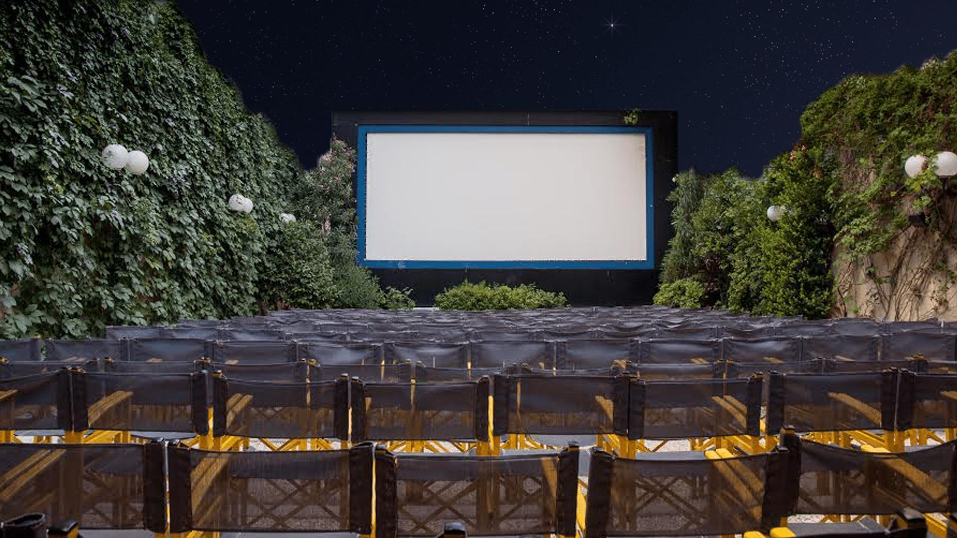 Ποιο Θερινό Σινεμά του Αθηναϊκού κέντρου σου ταιριάζει; - Sportime.GR