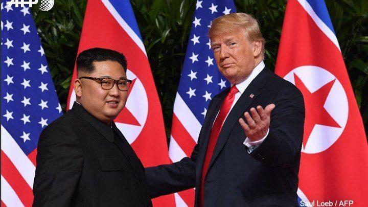 ΗΠΑ και Νότια Κορέα αναβάλουν τις κοινές στρατιωτικές ασκήσεις