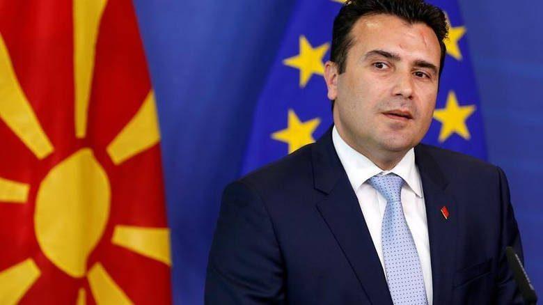 Ευρωπαϊκές πιέσεις στην αντιπολίτευση της ΠΓΔΜ μετά το δημοψήφισμα