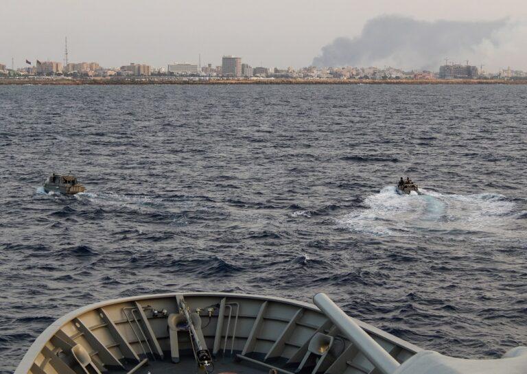 Νέο ναυάγιο στη Μεσόγειο, 63 αγνοούμενοι
