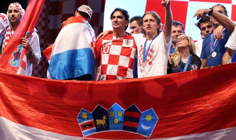 Όλα τα έσοδα της Κροατίας σε φιλανθρωπικά ιδρύματα!