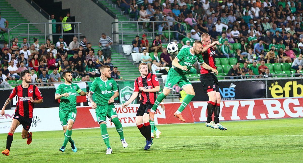 Χοσέ: Λουντογκόρετς στα γκολ - Sportime.GR