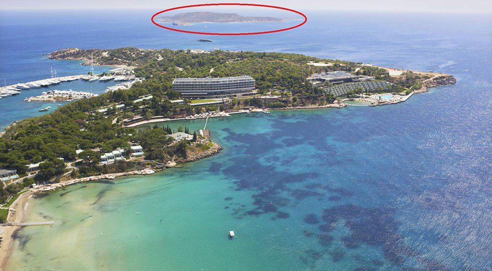 Σορός με εγκαύματα εντοπίστηκε κοντά στις νήσους Φλέβες