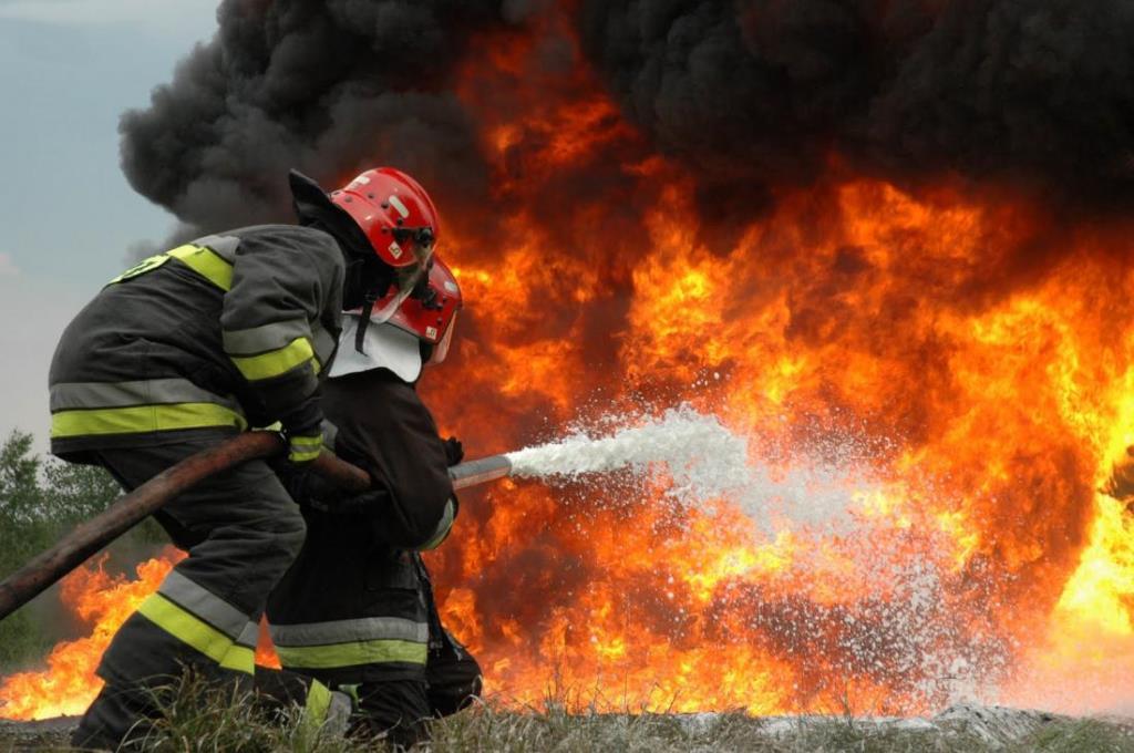 Αποστολή από την Κύπρο για κατάσβεση των πυρκαγιών