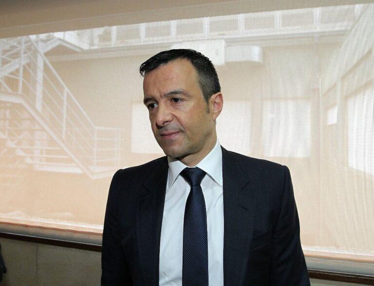 Μέντες: «Με Ρονάλντο η Γιουβέντους μπορεί το Champions League»