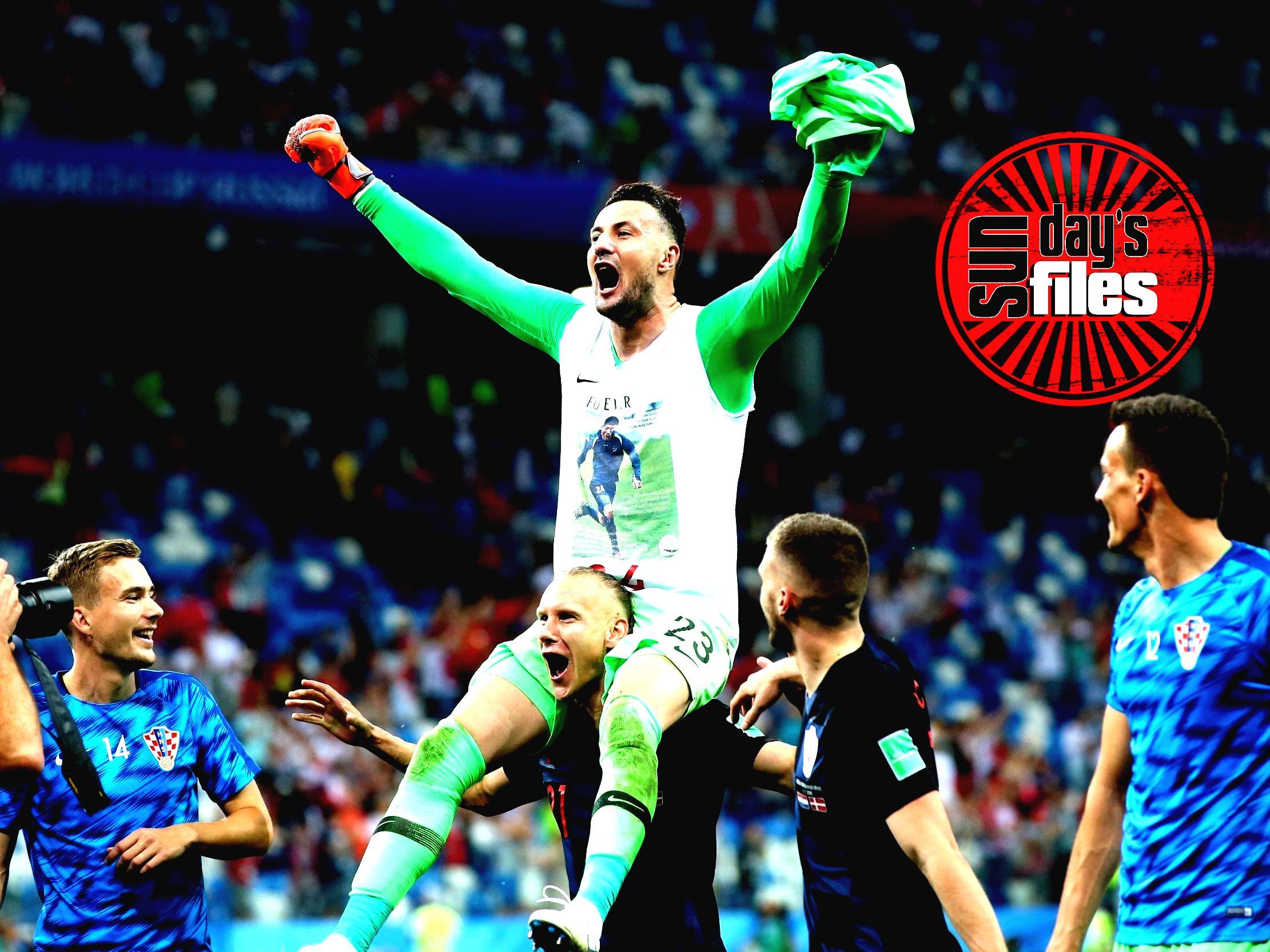 Ντάνιελ Σούμπασιτς, ήρωας από ανάγκη - Sportime.GR