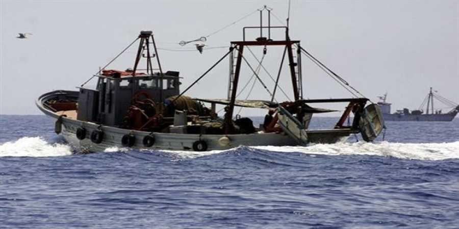 Σύμη: Ελληνικό αλιευτικό συγκρούστηκε με τουρκικό σκάφος