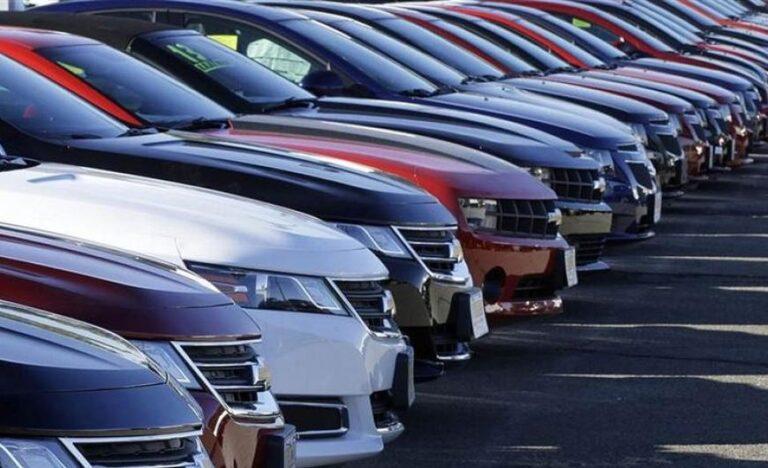 Σαρωτικοί έλεγχοι στα αυτοκίνητα με πινακίδες από Βουλγαρία & άλλες χώρες