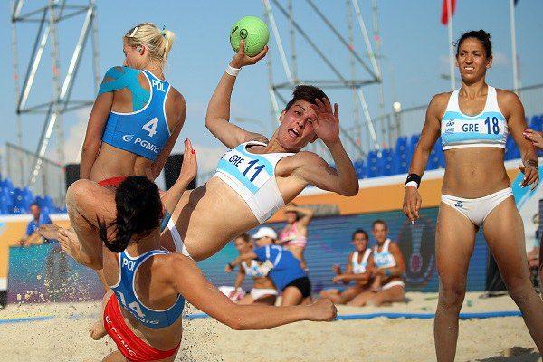 95502c8c592 Επέστρεψε με την κούπα η εθνική μπιτς χάντμπολ (vid) | sportime.gr