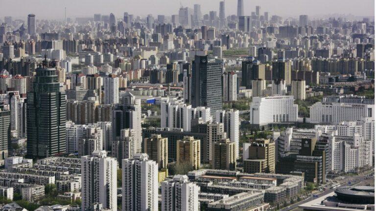 Πεκίνο: Έκρηξη κοντά στην αμερικανική πρεσβεία