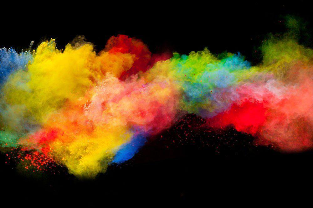 Αυτό είναι το πιο αγαπημένο χρώμα στον κόσμο (pic)