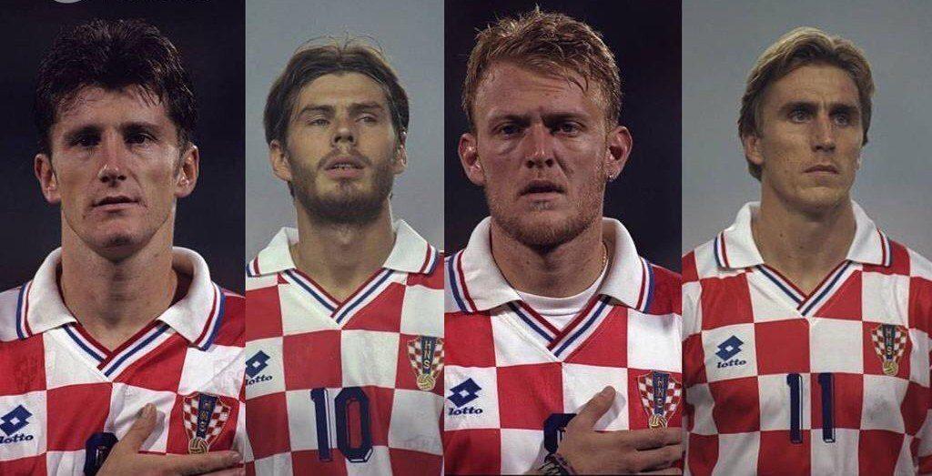 Τότε και τώρα: Η ομάδα της Κροατίας του 1998 - Sportime.GR