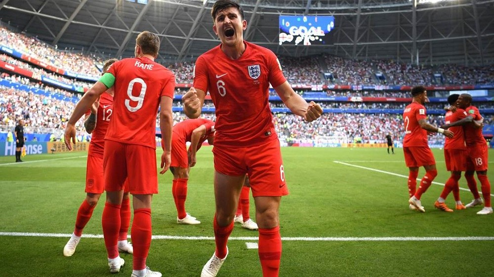 Λάμπρος Γκαραγκάνης: Στιγμή δικαίωσης για την Αγγλία! - Sportime.GR