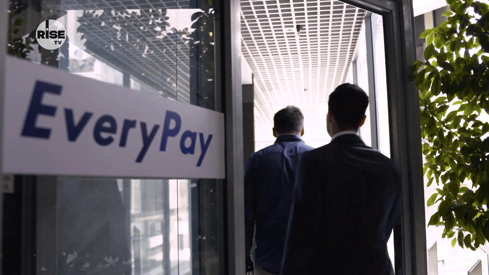 Υπηρεσίες White Label για τράπεζες από την Everypay