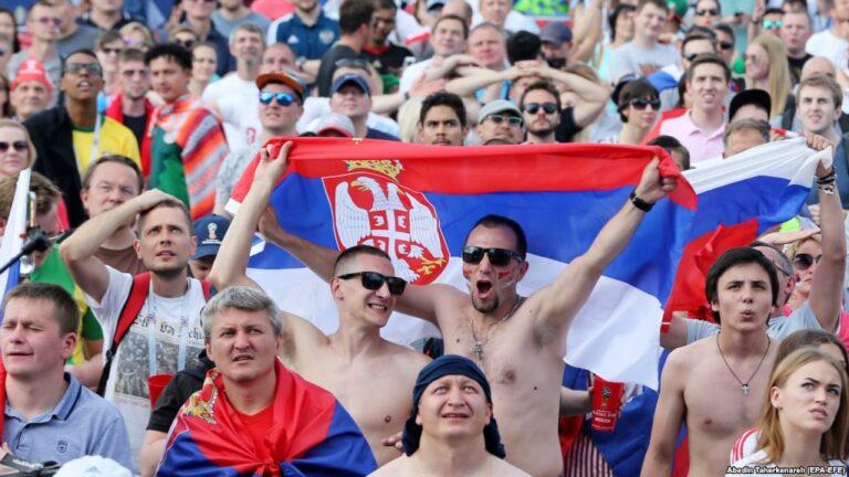 Πρόστιμα της FIFA για ρατσιστικά πανό